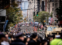 Veterans Day New York